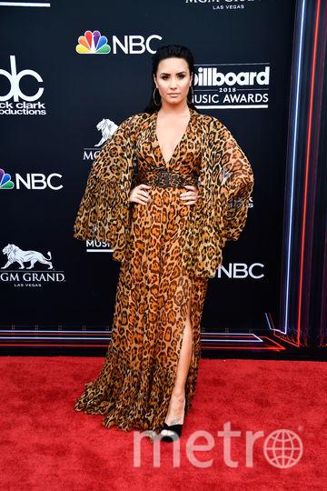 Billboard Music Awards-2018. Фото Getty