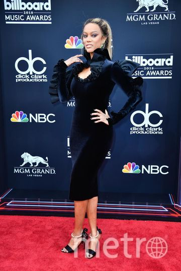 Billboard Music Awards-2018. Фото Getty