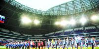 «Самара Арена» приняла первые тестовые матчи
