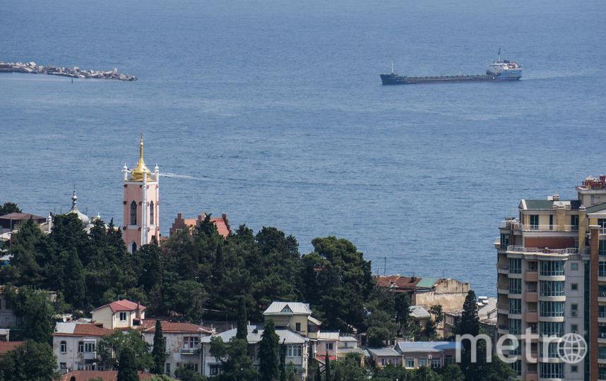 Симферополь. Фото Getty