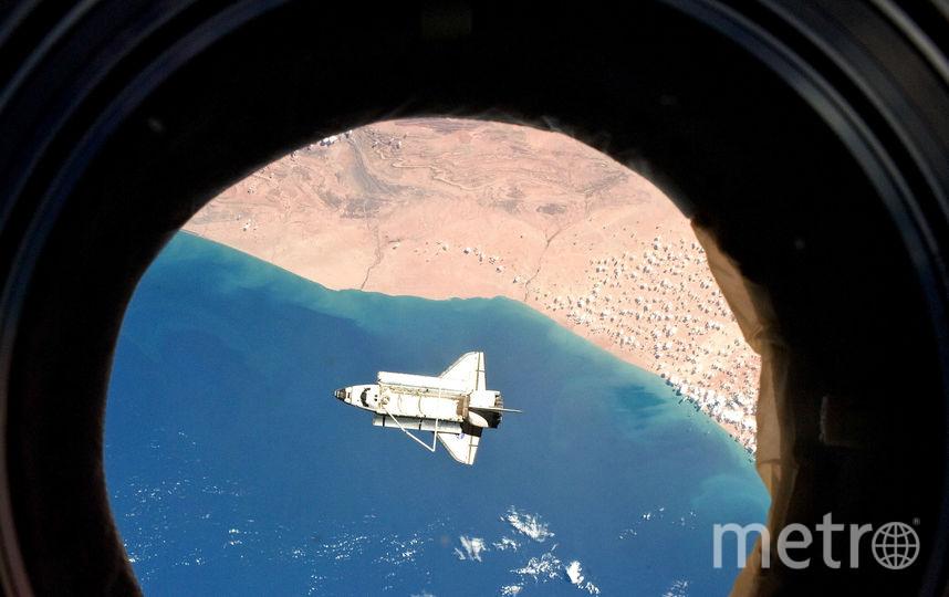 Новые технологии будут использоваться при полёта к далёким планетам. Фото Getty