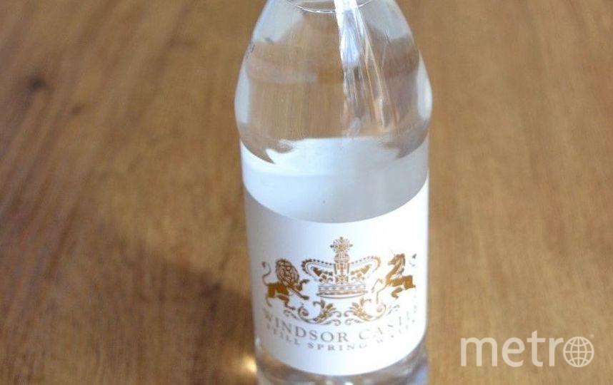 Бутылочка воды. Фото ebay.com | Скриншот