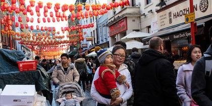 Bloomberg: Китайцам разрешат рожать много детей