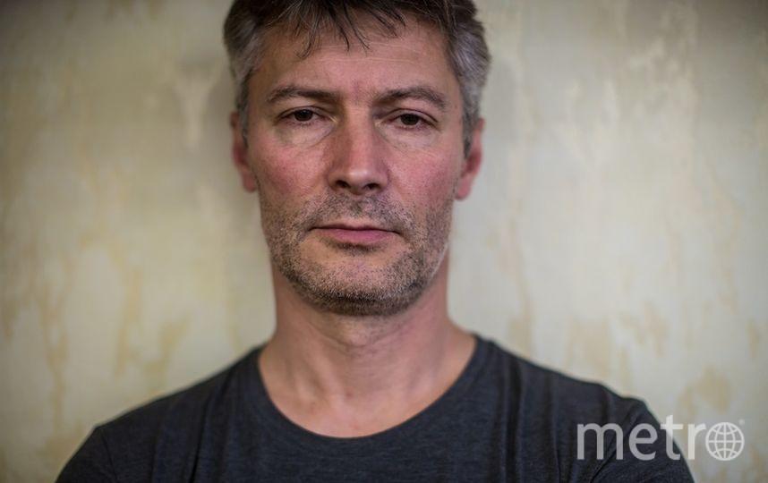Мэр Екатеринбурга Евгений Ройзман. Фото Getty