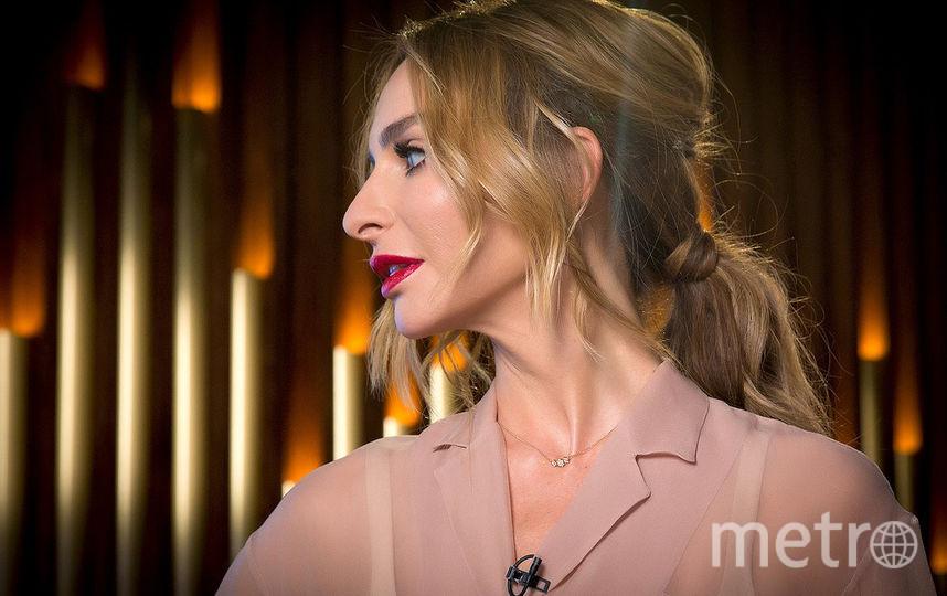 Ведущая «ПЕСНИ. РЕАЛИТИ» Екатерина Варнава дала эксклюзивное интервью Metro. Фото Пресс-служба ТНТ