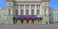 В Мариинском театре отравились 12 человек