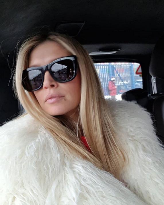 Вера Брежнева. Фото Скриншот Instagram: ververa