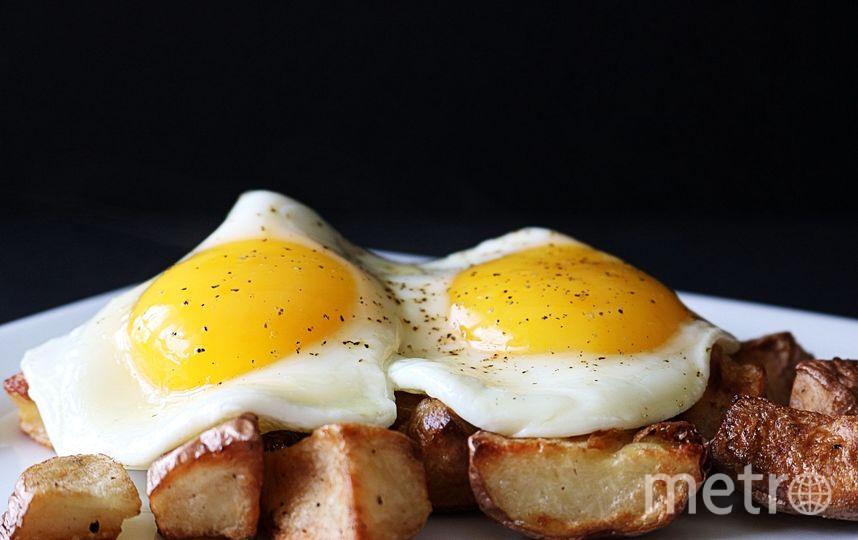 Всего одно яйцо в день способно снизить риск развития сердечно-сосудистых заболеваний. Фото Pixabay