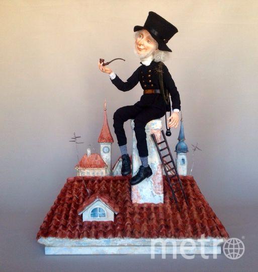 """Выставка """"Время кукол"""". Фото предоставлены организаторами"""