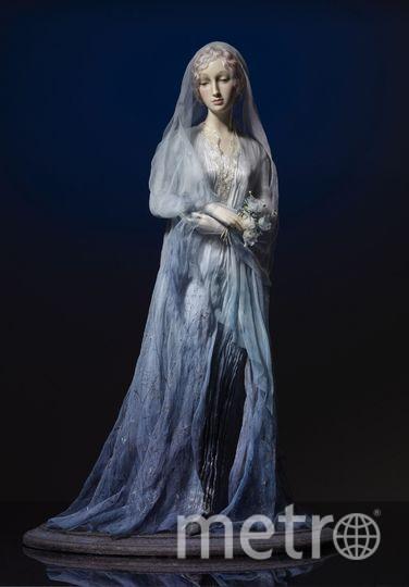 «Летний вечер» Александры Кукиновой – таких кукол выпущено всего три. Фото предоставлены организаторами