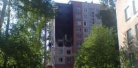 Тела двух женщин нашли на месте пожара на Пискаревском в Петербурге