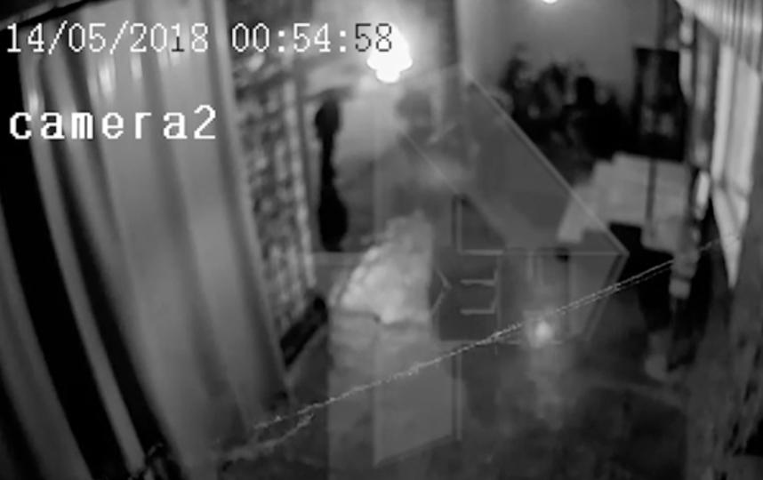 Скриншот видео Рен.ТВ.