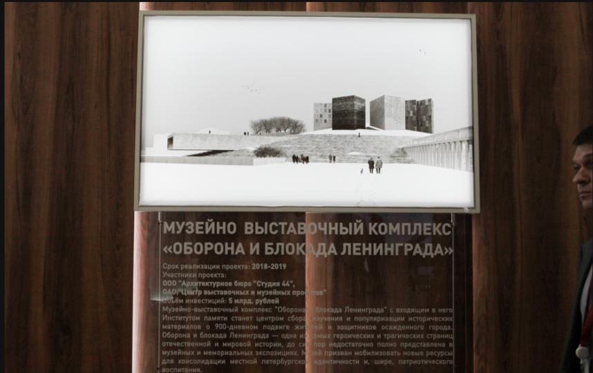 """На ПМЭФ-2018. Фото Святослав Акимов, """"Metro"""""""