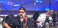Борис Гребенщиков удивил песней гостей ПМЭФ на закрытом концерте