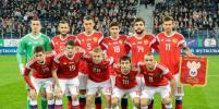 Стал известен девиз сборной России на чемпионате мира