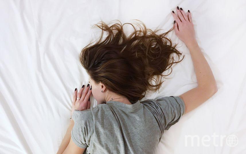 Также врачи отметили, что слишком долгий сон - более девяти часов - также увеличивал риск преждевременной смерти. Фото Pixabay