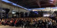 В Москве пройдёт международный кинофестиваль Beat Film Festival