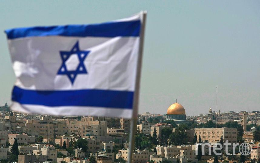 Израиль. Фото Getty