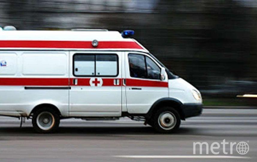 Врачи рассказали о состоянии мальчика, раненого в Ростове. Фото Фотоархив