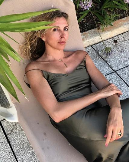 Светлана Бондарчук. Фото www.instagram.com/a030aa