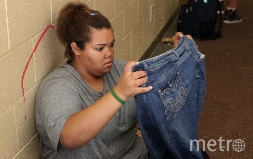 """По словам авторов исследования, """"похудательные"""" затычки абсолютно безопасны для здоровья. Фото Getty"""