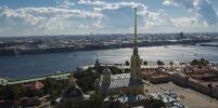 Слоны, салют и фестивали: Петербург отмечает 315-летие (программа)