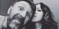Матильда прокомментировала развод со Шнуровым