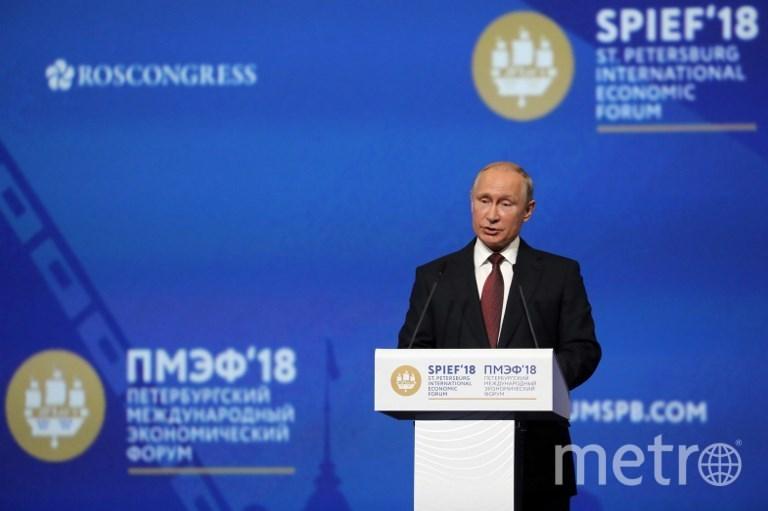 НАПМЭФ-2018 заключили рекордное число договоров