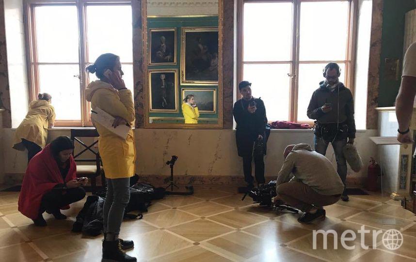 Елизавета уехала из Москвы с 250 тыс. руб. на счету. Фото Предоставлено героиней