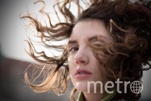 Ветер принесет в Петербург похолодание. Фото Getty