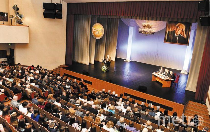 Лихачёвские чтения в Петербурге собрали звёзд научного мира