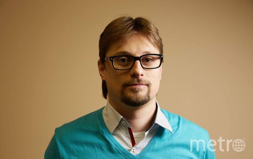 Кирилл Антошин придумал агрегатор Myrentacar. Фото facebook.com/kirill.kvanto