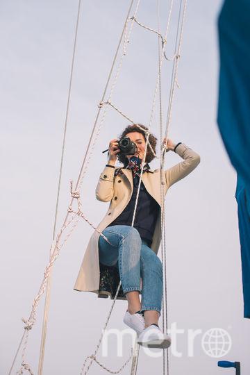 Мария Веселова. Фото Татьяна Тимкова