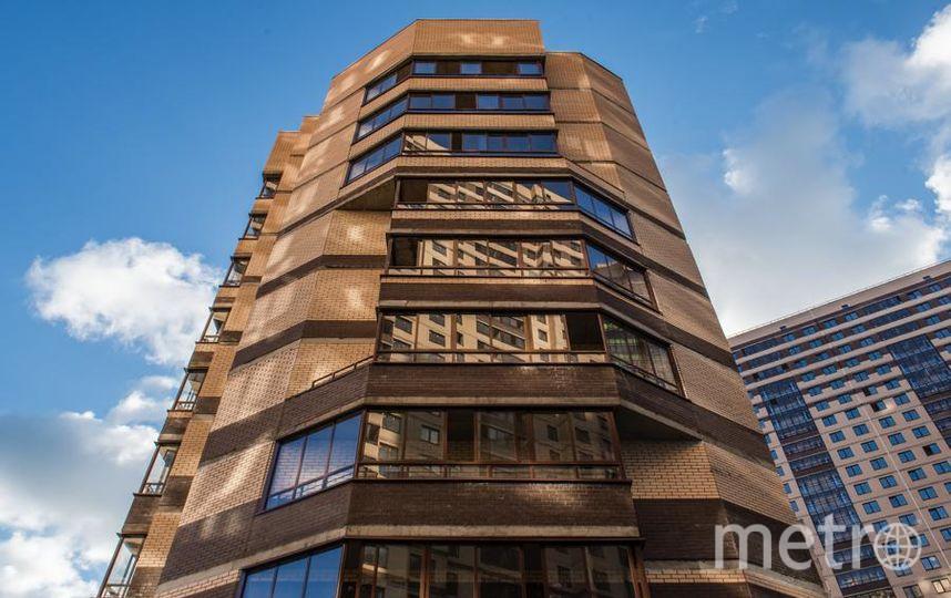 Сегодня покупать недвижимость в ипотеку выгодно. Фото предоставлено пресс-службой Группы ЦДС