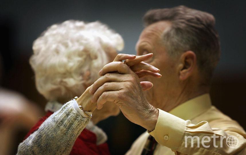 106-летняя британка рассказала секрет своего долголетия. Фото Getty