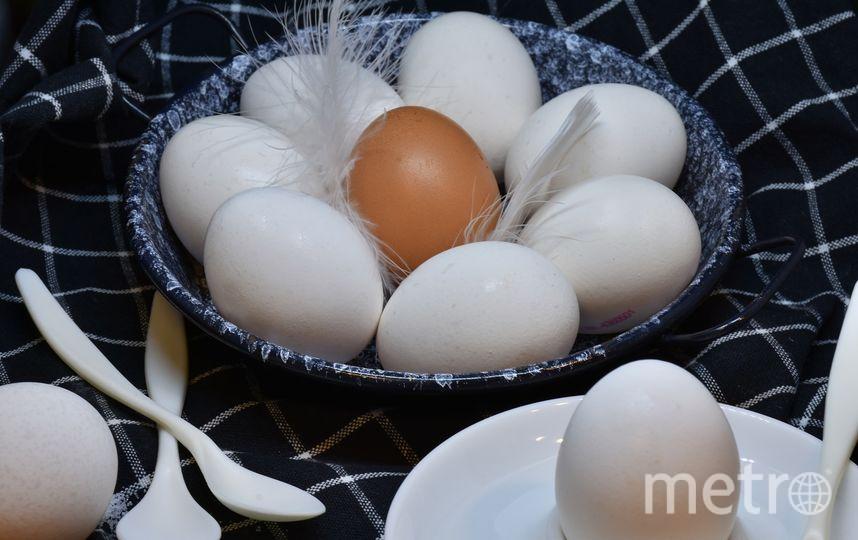Наибольшее количество белка содержится в мясе, рыбе, морепродуктах, яйцах, молочных продуктах, бобовых, орехах и семенах. Фото Pixabay