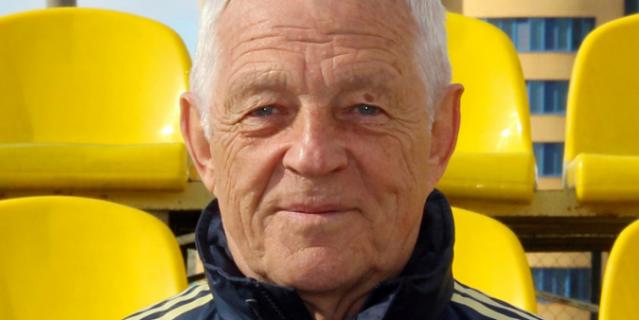 Геннадий Костылёв.