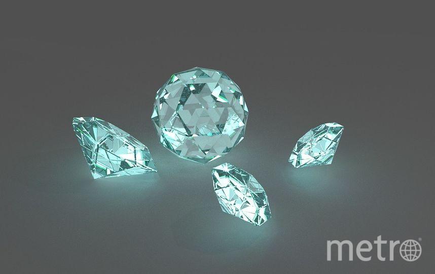 Ювелирный рынок предлагает готовые украшения и отдельные камни практически на любой вкус и кошелек. Фото https://pixabay.com