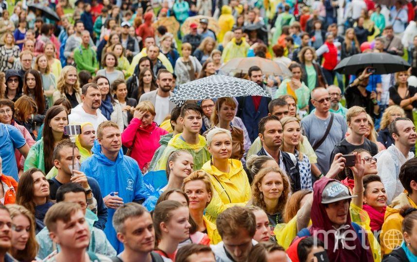 Музыкальный фестиваль пройдет 28 июля. Фото предоставлено организаторами/Роман Стецков