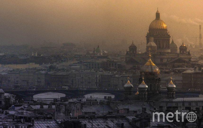 Знаменитые работы Макара. Фото Макар (Соловьёв) Претро