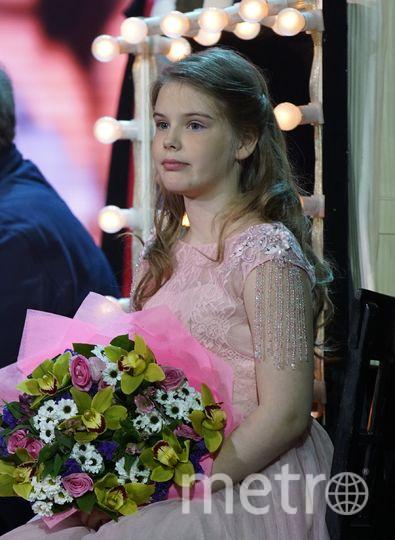 Женя Абдулова. Фото Предоставлено организаторами