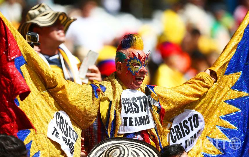 Густаво Йаносу (он же Эль Коуль). Фото Getty
