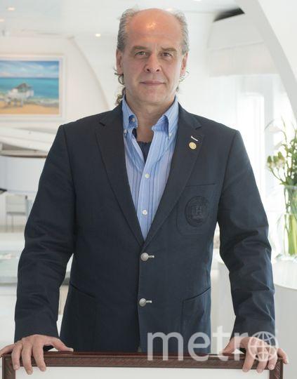 Андрей СИЗОВ, учредитель компании «Время не ждет».