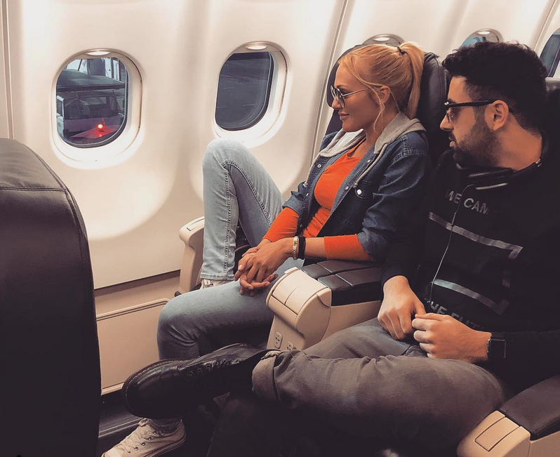 Мерьем Узерли сейчас. Фото Скриншот Instagram: @meryemuzerlimeryem