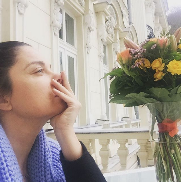 Наташа Королева. Фото Скриншот Instagram: @natellanatella