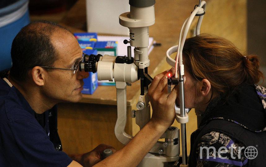 У умных людей выше на 30% вероятность наличия гена, отвечающего за слабое зрение. Фото Getty