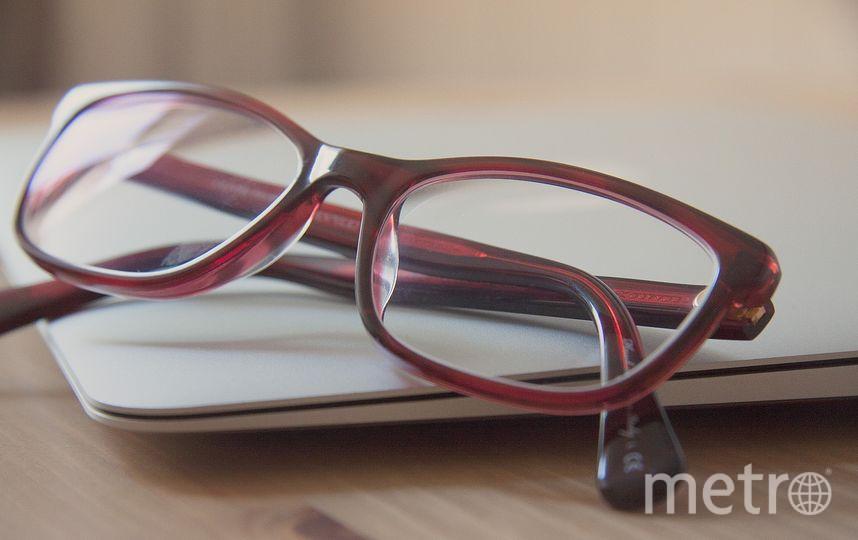 У умных людей выше на 30% вероятность наличия гена, отвечающего за слабое зрение. Фото Pixabay
