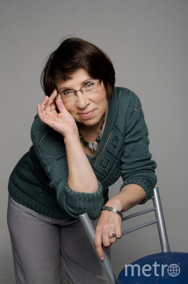 Наталья Мироничева, руководитель группы долгосрочных прогнозов городского Гидрометцентра.