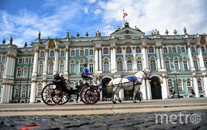 Шаманы и синоптики рассказали о погоде в Петербурге на июнь. Фото Getty