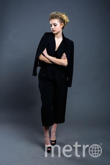 Ангелина Митюнина. Фото Виктор Зенин